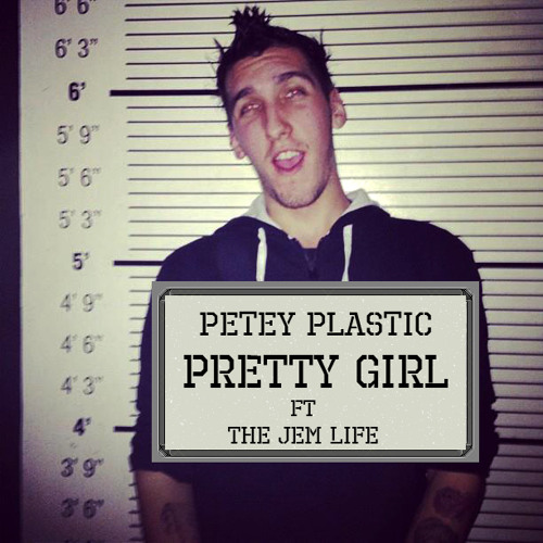 PRETTY GIRL (FEAT JEM LIFE )