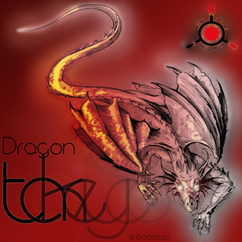 "TAKEYDO - "" Dragon "" (Original Mix Preview)"