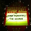 The Gourds- Gin n Juice Jam at Great American Music Hall