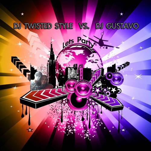 DJ TWISTED STYLE VS. DJ GUSTAVO (EDC) - LET'S PARTY