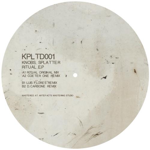 Knobs + Splatter - Ritual (Luis Flores Remix)