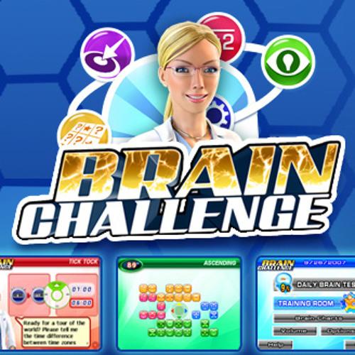 Brain Challenge - Gameloft - OST