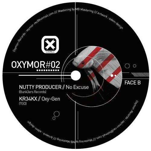 OXY 002 B2 - KR34KX - OXY-GEN