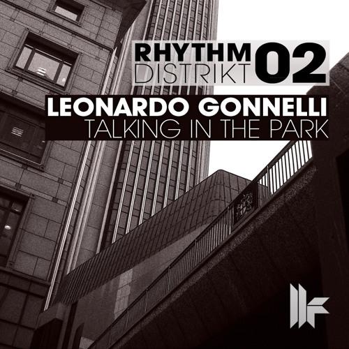 Leonardo Gonnelli - Talking In The Park (Original mix) [TOOLROOM]