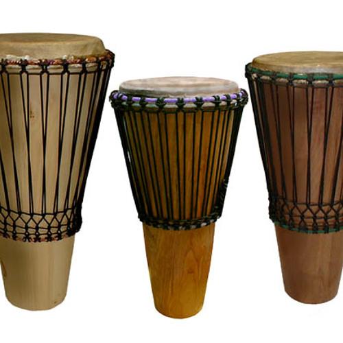 Hand Drum Jam (Prasad)