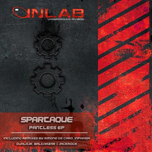 Spartaque - Pantless (Simone De Caro Remix) [Inlab Recordings]
