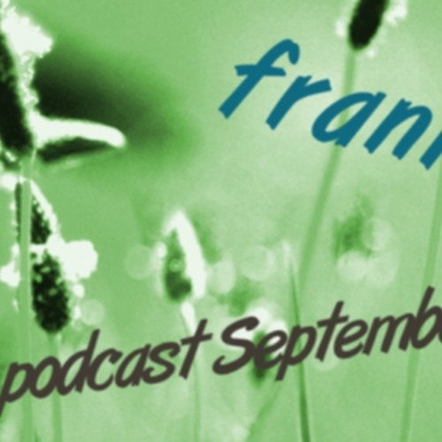 Frank Heller - Eine runde Stunde - Podcast September 2012 **free download**