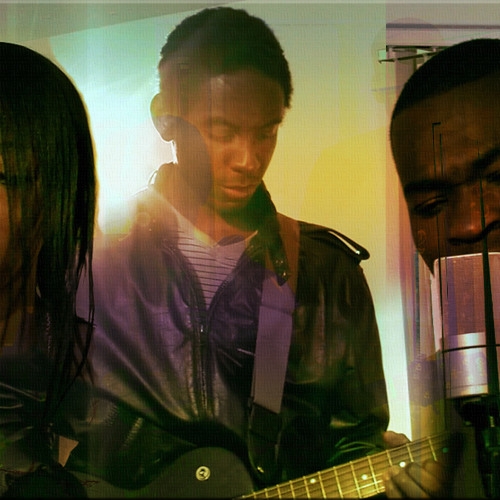 Wanted You More (Lady Antebellum) Cover Featuring Kanu Biah and Beta [Produced by Vence Ray]