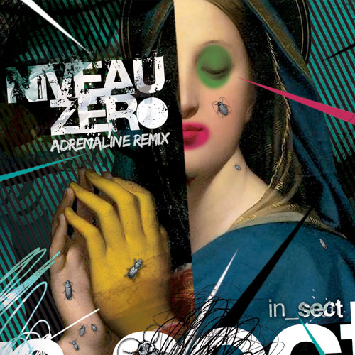 Niveau Zero ft. The Unik - First (Adrenaline Remix) - OUT NOW ON AD NOISEAM- FREE DOWNLOAD -