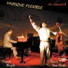 Montage cd musique flexible