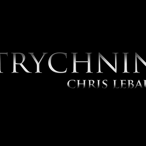 Strychnine (Original Mix)
