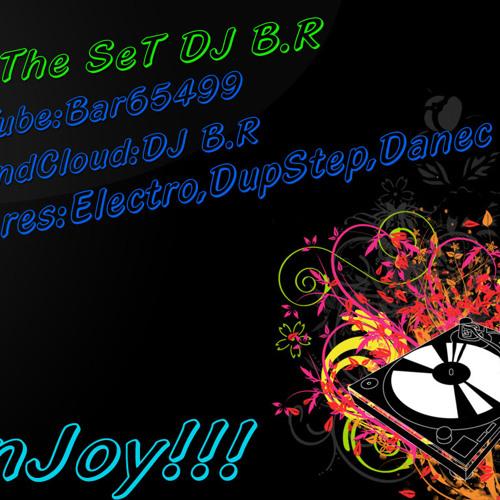 Set DJ B.R Rosh Hashna