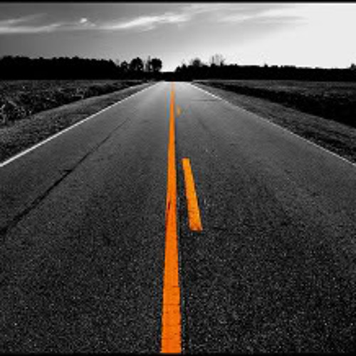 Many Miles  (80s backing track :Featuring Whiskey guns and guitars)
