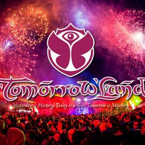 Tomorrowland 2012 - Official Aftermovie (High Quality)