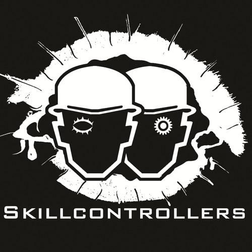 Skillcontrollers - Disgusting (original mix)