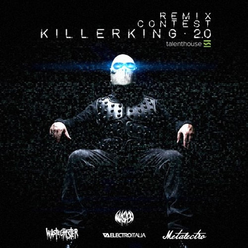 WASA3I - KillerKing 2.0 (MODA Remix) [WASA3I - KillerKing / Remix Contest] FREE DOWNLOAD