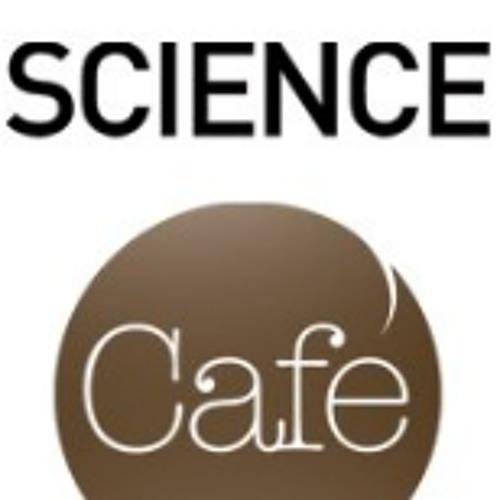 Pozor, Toxo! Science Café 11. 9. 2012 s Jaroslavem Flegrem