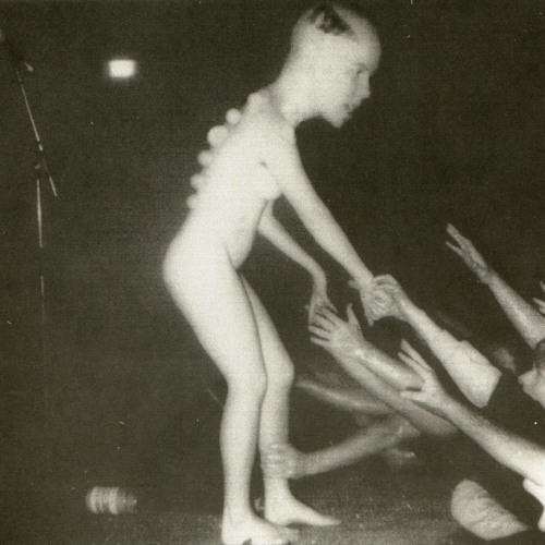 Butthole Surfers - The One I Love, RPM, Toronto, Canada, 8 December 1987