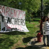 Chicago Teachers Union Strike 2012– Reflections on Parent Support from a Fellow Teaching Artist