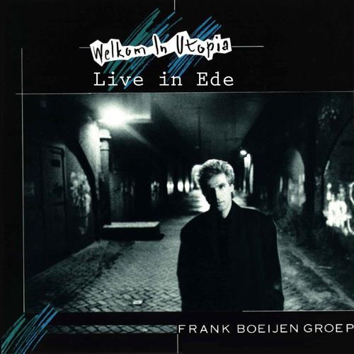 Frank Boeijen Groep - Hier Komt De Storm (Live in Ede 1987)