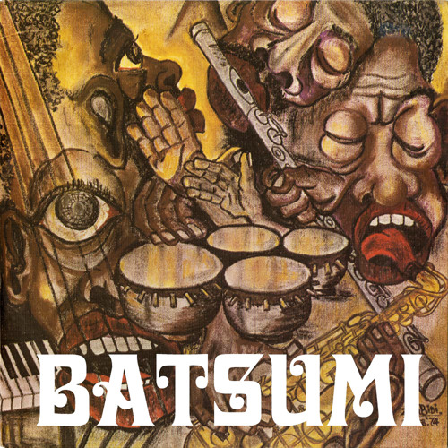 Batsumi - Itumeleng