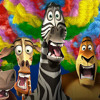 William Official Madagascar 2 Music Video I Like To Move It