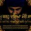 Tum Karo Daya Mere Sai 30sec Ringtone - Bhai Sahib Bhai Nirmal Singh Khalsa Pipli Wale