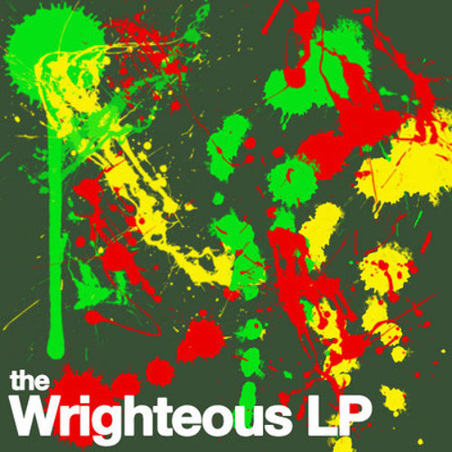 Wrighteous L - Higher Ground (Cubixx Remix)
