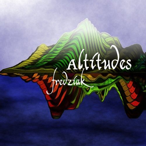 Altitude 8848 - Everest