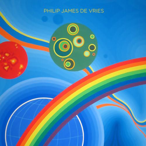 Philip James de Vries - Moi Aussi
