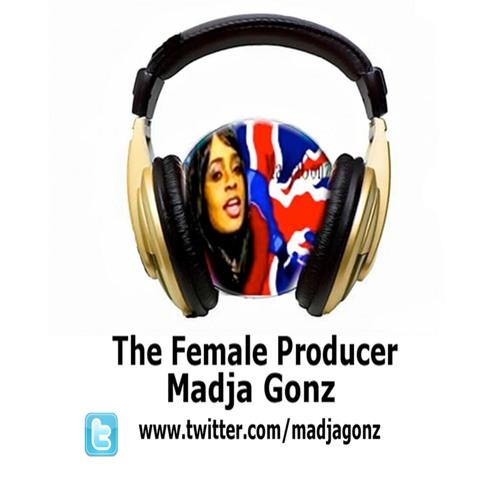 Ghetto Chic (Dancehall Instrumental) Prod by Madja Gonz