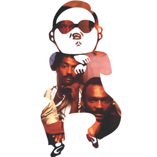 Kool & The Gangnam (PSY + Kool & The Gang)