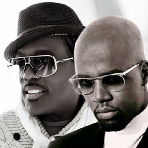 Teddy Riley - Get Up (feat. Aaron Hall and Charlie Wilson)