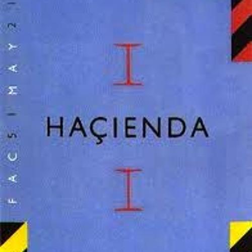 Tom Wainwright Hacienda 15-11-91 [A]