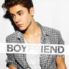 Justin Bieber Boyfriend - Instrumental