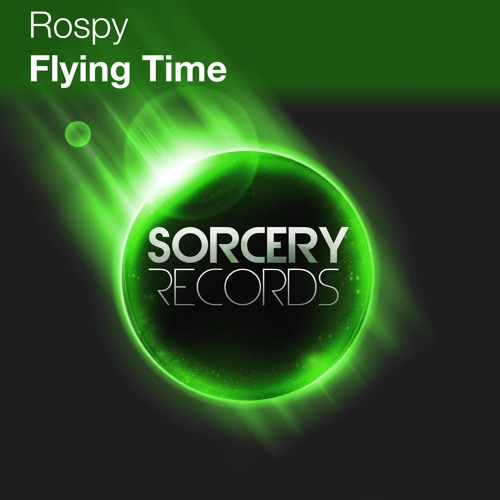 Rospy - Flying Time (John Dopping Alignment)