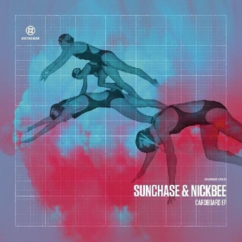 NickBee - Pangaea (Cardboard EP)