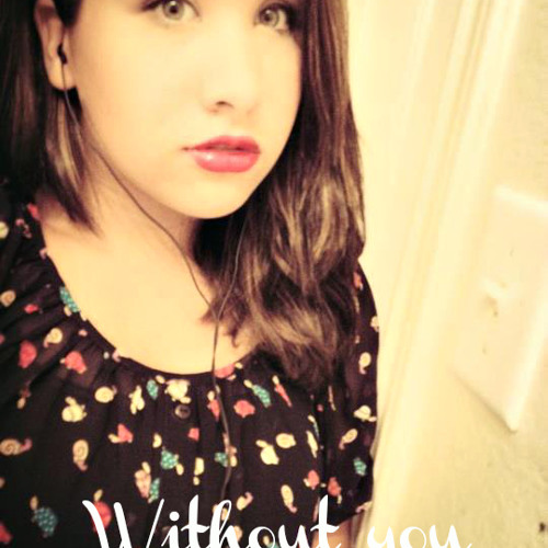Without you - Jolie vargas (Lana Del Rey Cover)