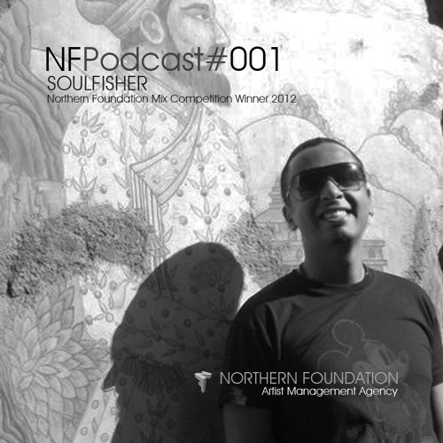 Soulfisher - Northern Foundation Mix Competition Winner 2012