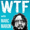 I just want to feel better... from WTF Podcast w/Marc Maron Ep.100 at ....at my desk