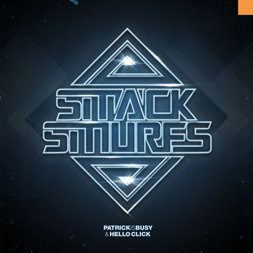 Smack Smurfs by Patrickisbusy & Hello, Click