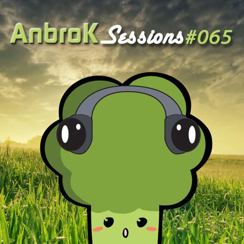 AnbroK Sessions 065 (Aug./September 2012) (Teaser)