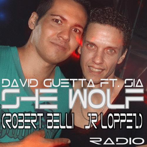 She W (Robert Belli & Jr Loppez) Radio