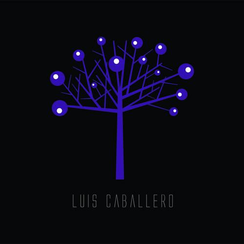 Luis Caballero. Promo Set. Septiembre 2012 (live)