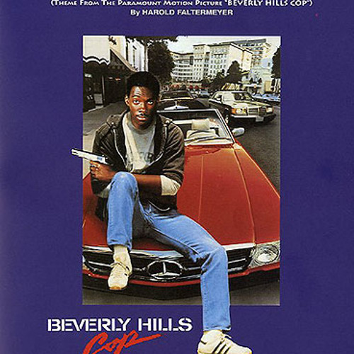 """Axel F - """"The Beverly Hills Cop"""" theme song (remake in FL 10 by Filip Galevski) Mp3 (320kbps)"""