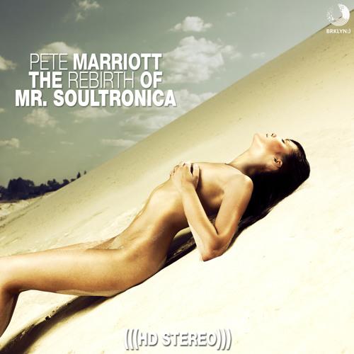 The Rebirth of Mr. Soultronica