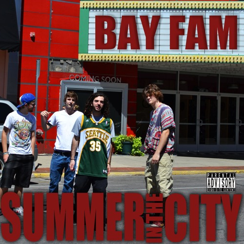 Summer in the City (2012)