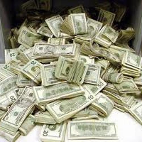 Treasury (Griz x KR)
