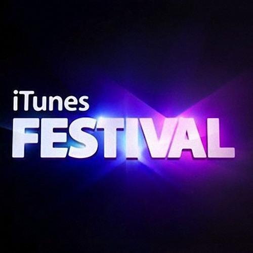 Calvin Harris - Live @ iTunes Festival 2012 (London) - 15.09.2012 [www.edmtunes.com]