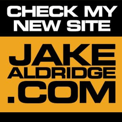 Jake Aldridge - SMILE feat. Lisa Ambrose